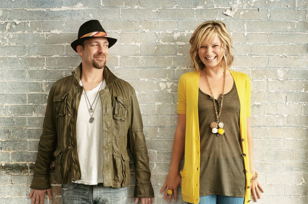 Sugarland Reach Settlement in Indiana State Fair Tragedy