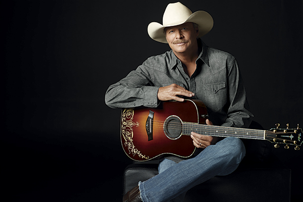 Alan Jackson Returns To Grand Ole Opry in October