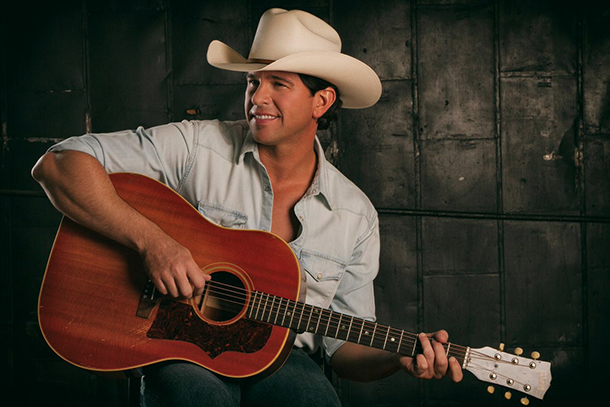 "Jon Wolfe - ""Smile On Mine"""