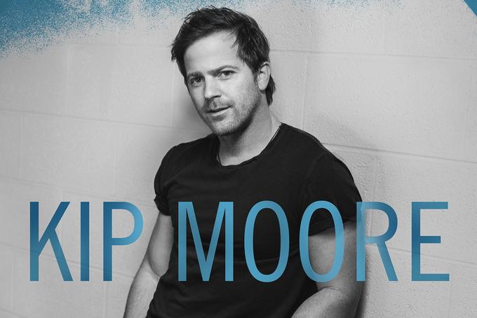 """Kip Moore - """"I'm To Blame"""""""