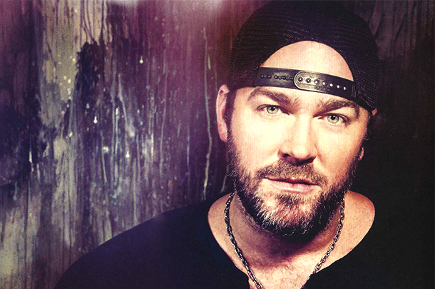 "Lee Brice Takes home Two ACM Awards For ""I Don't Dance"""