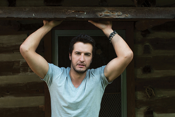 Luke Bryan Spring Break…Checkin' Out Tracklist & Cover Art