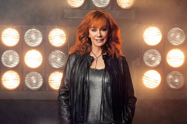 "Reba ""Love Somebody"" Tracklist & Cover Art"