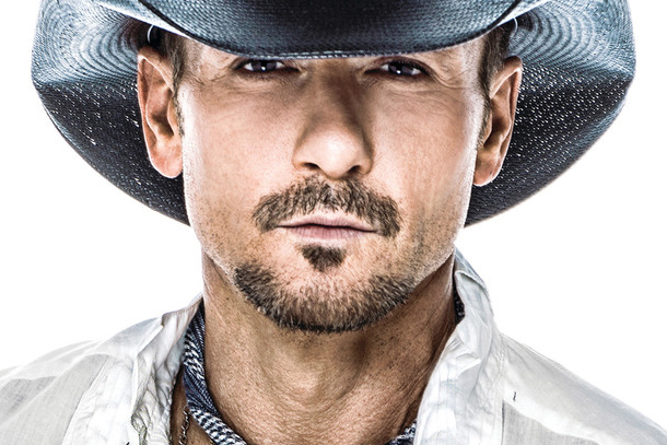 Tim McGraw amp Catherine Dunn quotDiamond Rings amp Old Bar  : TimMcGraw2015b from roughstock.com size 610 x 407 jpeg 227kB