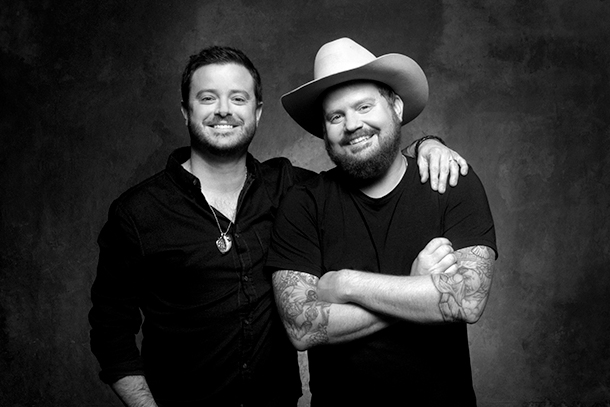 Randy Rogers and Wade Bowen Announce New Tour