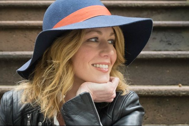 "Allison Moorer - ""Down To Believing"""