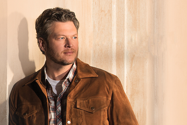 Blake Shelton, Zac Brown Band and Lee Brice Named as Headliners for Country Jam 2016