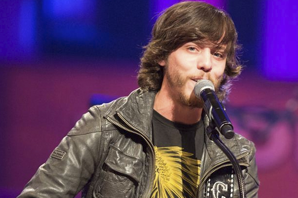 "Chris Janson - ""Power Of Positive Drinking"""