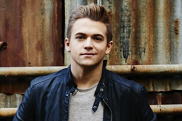 "Hunter Hayes - ""21"""