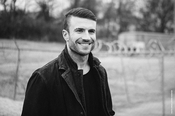 "Sam Hunt's ""Montevallo"" Certified Gold by RIAA"