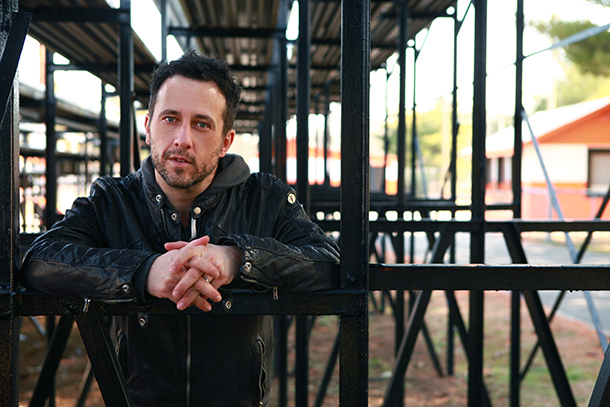 "Album Review: Will Hoge - ""Anchors"""