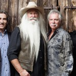 Album Review: Oak Ridge Boys - 17th Avenue Revival
