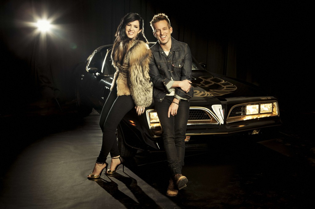 "Thompson Square - ""Trans Am"""