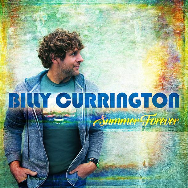 BillyCurringtonSummerForever
