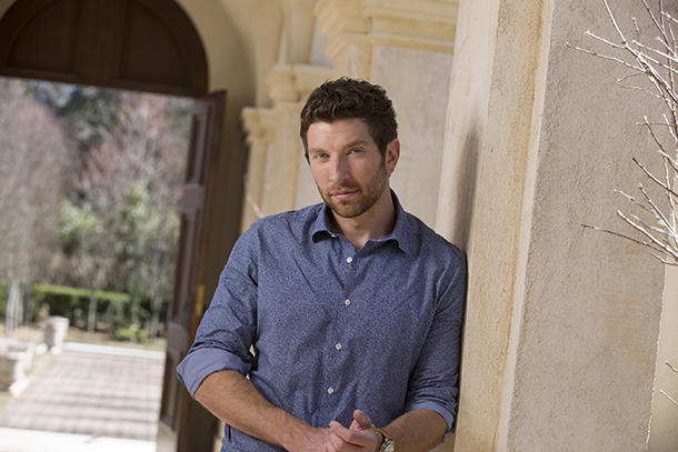 "Brett Eldredge - ""Drunk On Your Love"""