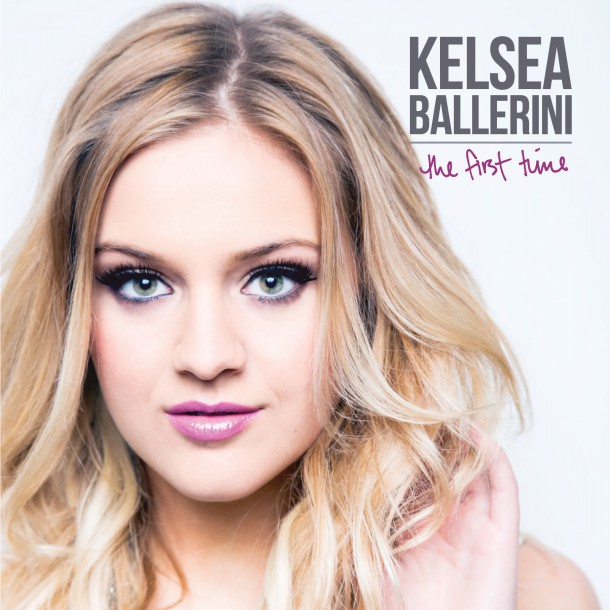 Kelsea Ballerini - The First Time Cover