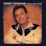 Sammy Kershaw2015CD