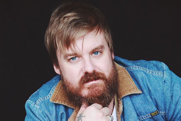 Bart Crow To Make Opry Debut August 21