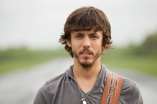 Chris Janson Joins Blake Shelton's 2016 Tour