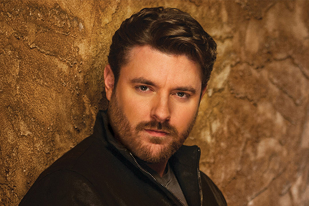 "Chris Young - ""I'm Coming Over"""