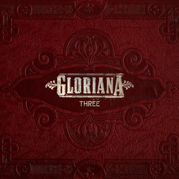 Gloriana2015CD