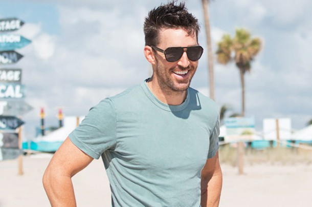 "Jake Owen - ""Real Life"""