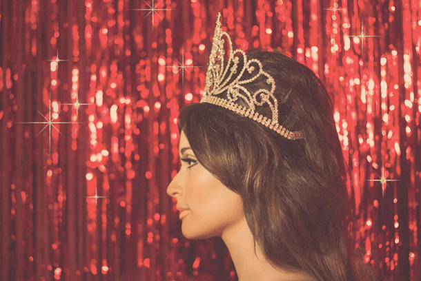 "Kacey Musgraves - ""Pageant Material"""