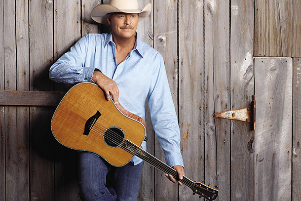 Album Review: Genuine: The Alan Jackson Story