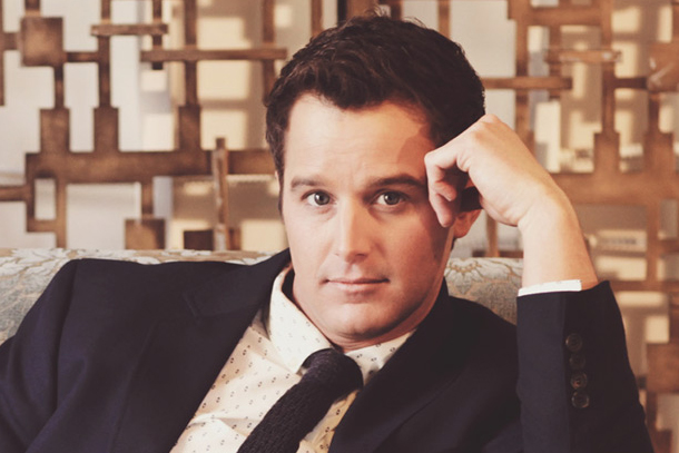 "Easton Corbin ""About To Get Real"" Tracklist & Cover Art"