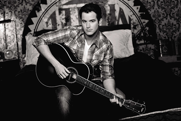 "Easton Corbin - ""Diggin' On You"""