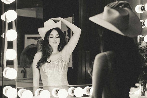 "Kacey Musgraves - ""Dime Store Cowgirl"""