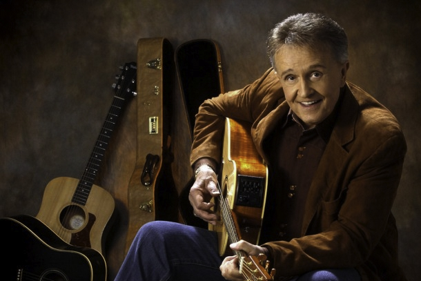 Bill Anderson Announces Fall 2015 Tour Dates
