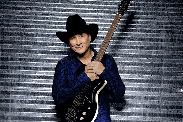 "Clint Black - ""Time For That"""