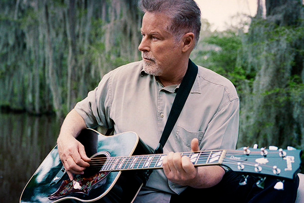 Don Henley Releases First Solo Album in 15 Years