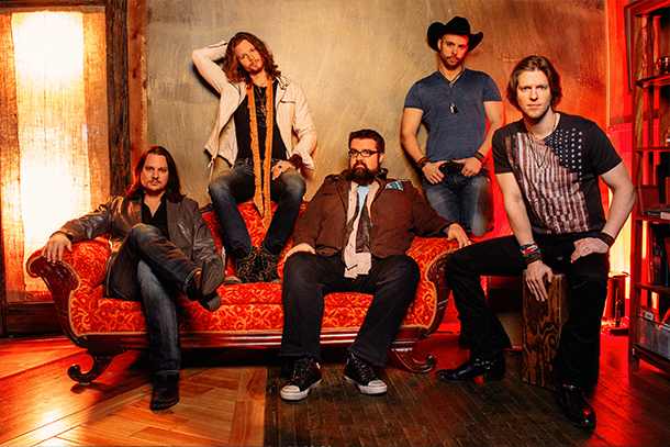 A Conversation with Home Free's Austin Brown