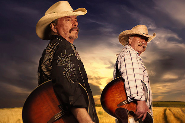 The Bellamy Brothers: The Timeless Country Duo