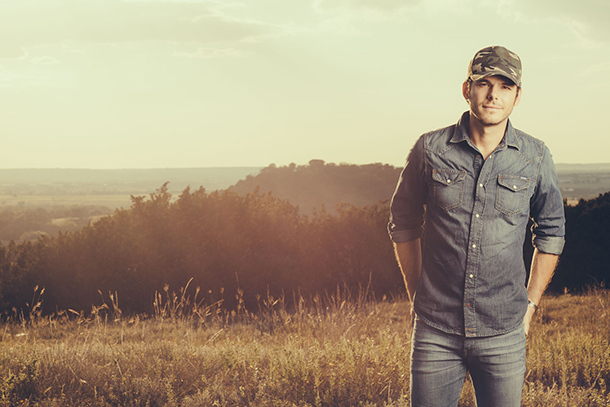 "Granger Smith - ""If The Boot Fits"""