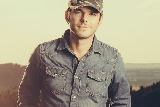 Granger Smith Signs With BBR Music Group
