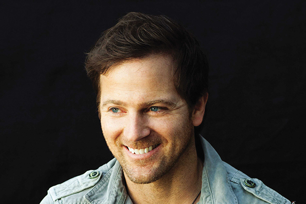 "Kip Moore - ""More Girls Like You"""