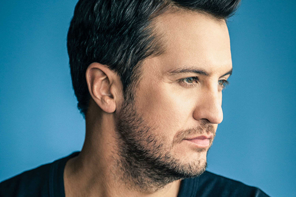 Top 10 Country Albums Chart: October 26, 2015