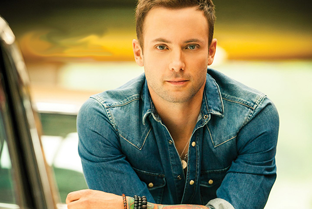 "Dallas Smith To Release ""Kids With Cars"""