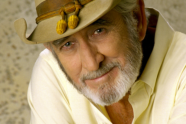 Don Williams, The Gentle Giant, Retires From Country Music