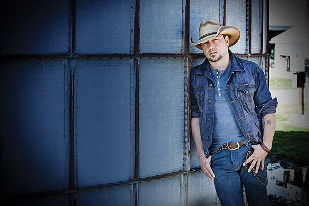"Album Review: Jason Aldean - ""They Don't Know"""