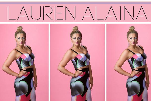 """Lauren Alaina - """"Next Boyfriend"""""""