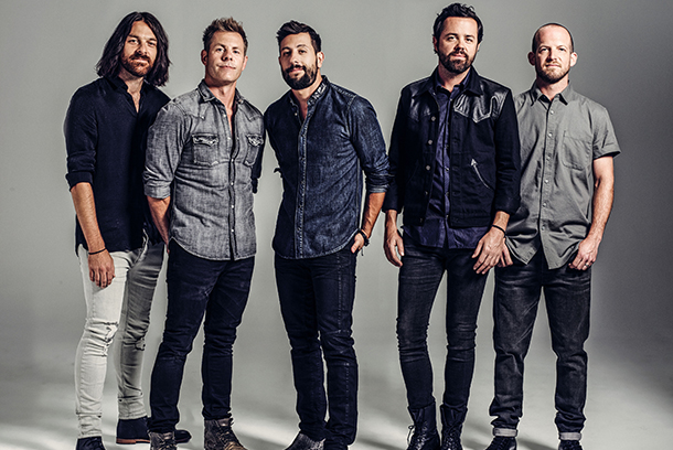 "Old Dominion ""Meat And Candy"" Tracklist & Cover Art"