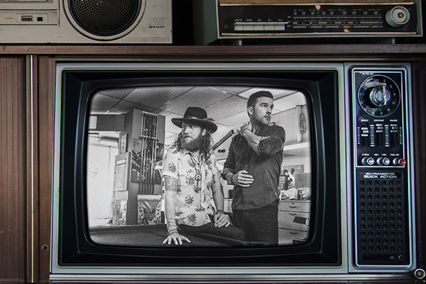 "Brothers Osborne ""Pawn Shop"" Tracklist & Cover Art"