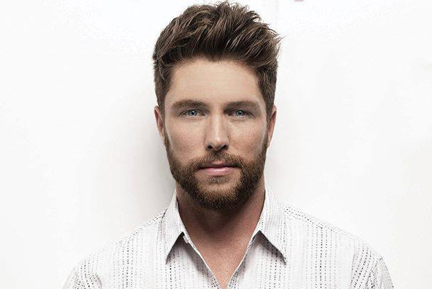 "Chris Lane - ""Fix"""