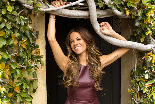 "Jana Kramer ""I Got The Boy"" Certified Gold"