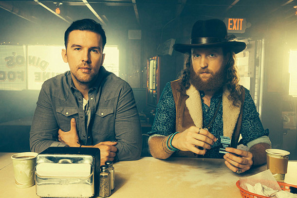 "Brothers Osborne - ""21 Summer"""