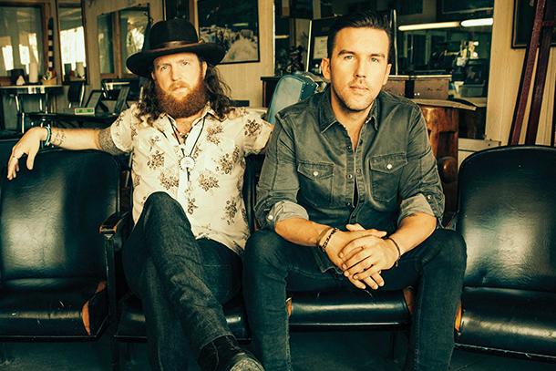 "Brothers Osborne - ""It Ain't My Fault"""